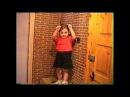 Рио Рита -танец девочка Даша отжигает