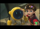 Zak Storm - The Labyrinth of Minotaur