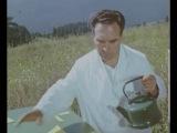 Обучающий фильм-Как видят животные (СССР 1970 год)