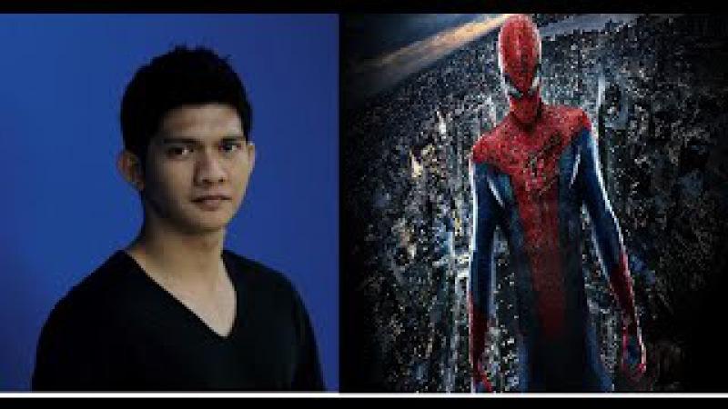 Iko Uwais Calon Spider Man Berikutnya