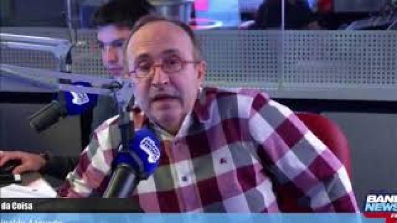 """DETONANDO! Reinaldo Azevedo Sobre Cármen Lúcia E Fachin, """"Dois Covardes""""; CONFIRA!"""