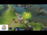 Dread's stream | Ogre Magi / Legion Commander | 21.12.2017