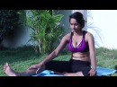 Hands Free Yoga Workout Exercise For All Leg Problems Exercises for Strengthening Numbed Legs
