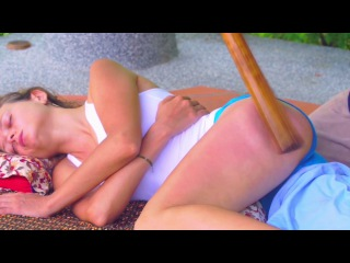 Лечебный тайский массаж на Пхукете, антицеллюлитный массаж | Healing rebalancing massage on Phuket