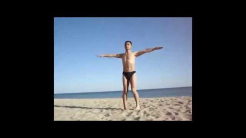 Питер Кэлдер Око возрождения — древний секрет тибетских лам (гимнастика)