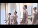 Vaganova classical dance exam Part 5
