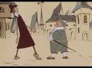 Мыльные шары счастья из мультфильма Человечка нарисовал я