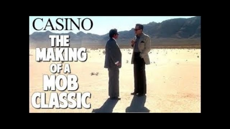 Casino: The True Story Behind The Mob Classic - The Making of Casino (1995) Documentary