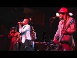 Fishbone live Lee's Palace Toronto Feb. 27, 2013