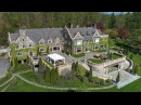 The Migdale Castle | $25 Million Historic Mega Mansion in New York Owned by Andrew Carnegie