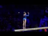 Angelina Simakova RUS BB Jun EF 2017 Top Massilia