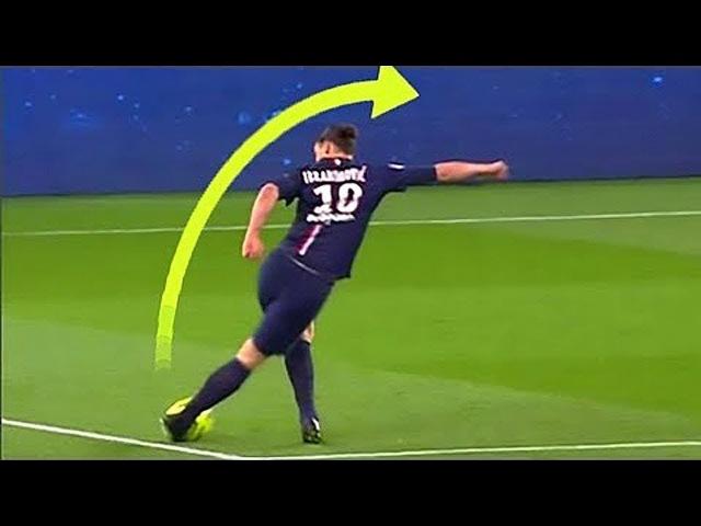 50 Best Humiliating Goals In Football
