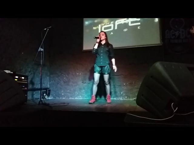 ФИНАЛ Rock song 2018 Валерия Бычек