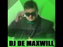 Jason Derulo vs Alex Shik - Kiss The Sky (DJ De Maxwill Mashup)