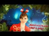 Angelica Blaze - Santa Baby