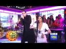 G-Eazy Halsey Perform Him I (GMA LIVE)