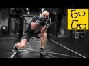 Стиль бокса Д'Амато Пикабу со Шталем — Майк Тайсон и его тренировки, нокаутирующий удар, маятник