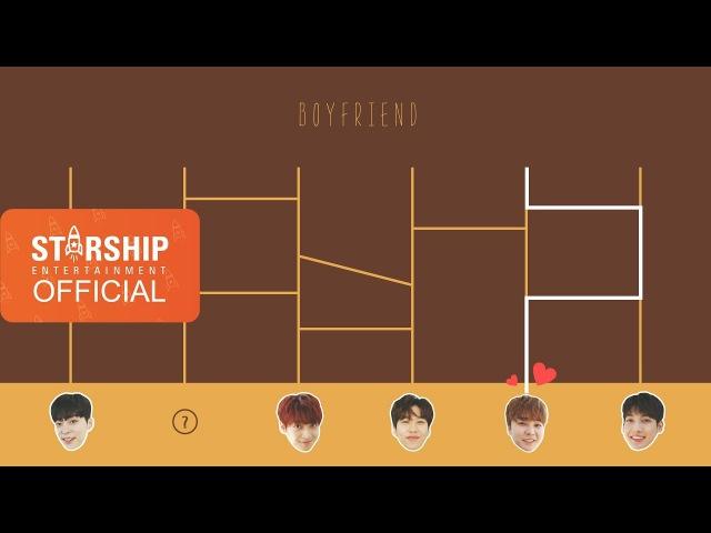 [Видео|ОФ][11.11.17] Поздравление от Чонмин с