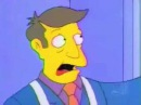 Steamed Hams but Chalmers Doesn't Show Up Because Skinner's Poor Directions Got Him Lost