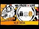 MD.TROY LIVE №32 | VLS RDA | from buybest | лютый мрак