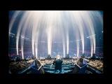 Ferry Corsten ft. HALIENE - Wherever You Are (Live at Transmission Prague 2017) 4K