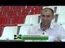 Профессиональный спорт Хамзат Исрапилов вице президент Федерации рукопашного боя ЧР