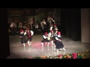 `LINDJO` Serbian Folklore Ensemble `HAJDUK STANKO` Sabac