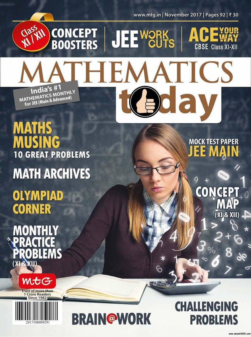 Chemistry Today Magazine Pdf