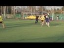 Малые Вязёмы: Лестер Сити гол 5:3