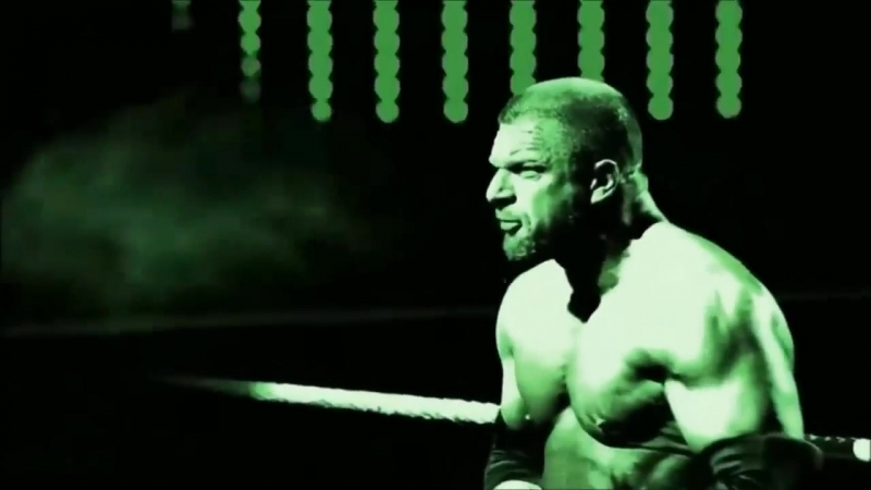 Triple H - King Of King Titantron 2017 HD