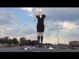 Giantess IS YWLMWIA