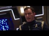 Звездный путь: Дискавери (Star Trek: Discovery) - отрывок (sneak peek) 9 серии 1 сезона