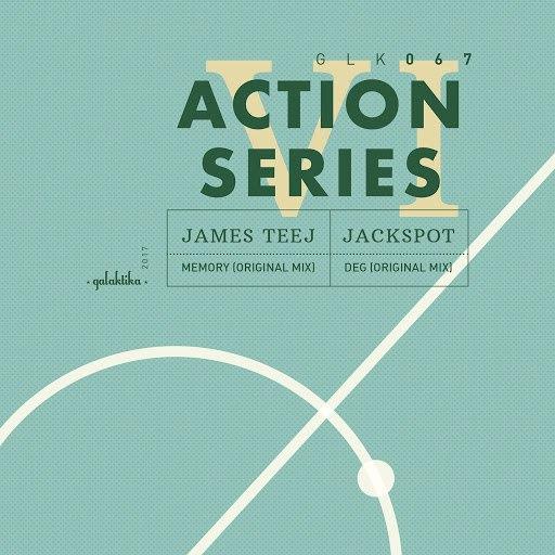 James Teej альбом Action Series IV