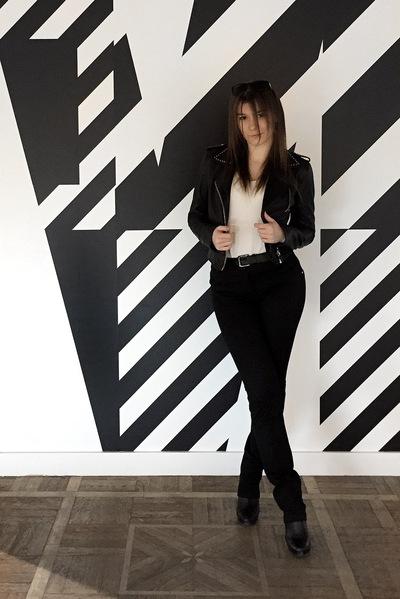 Анастасия Дворяшина