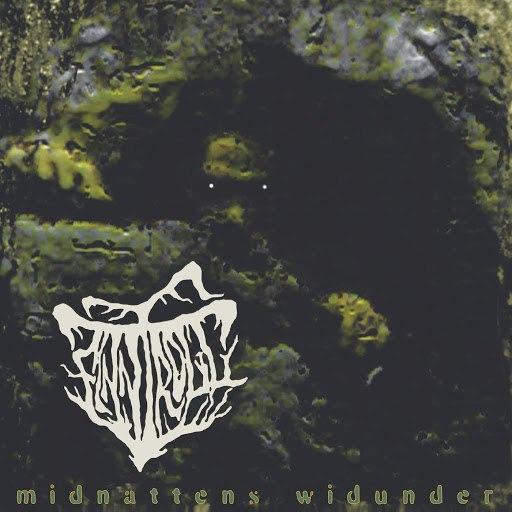 FINNTROLL альбом Midnattens Widunder