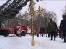 Владимирский храм сюжет от 15 02 2007