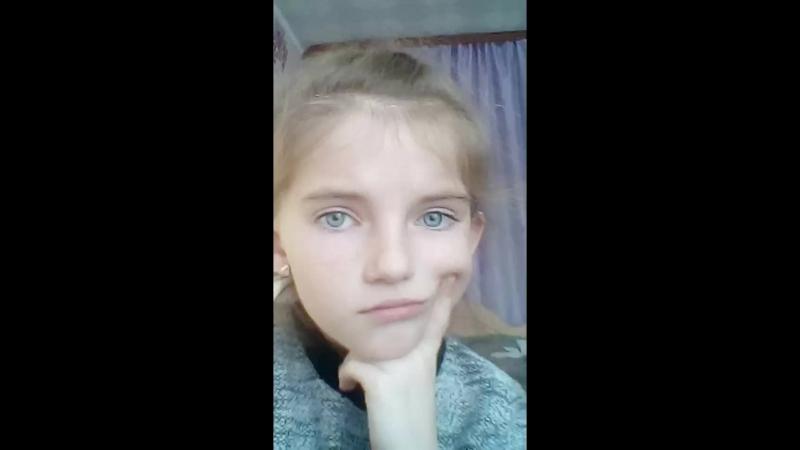 Карина Ермолаева - Live