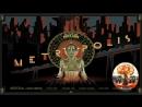 Метрополис Metropolis 1927 720HD
