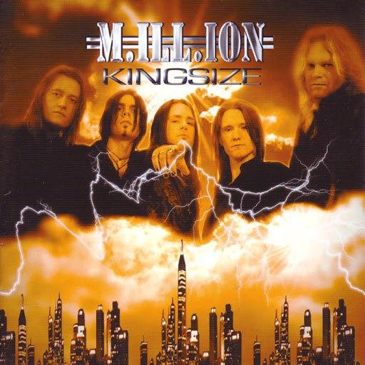 Million альбом Kingsize