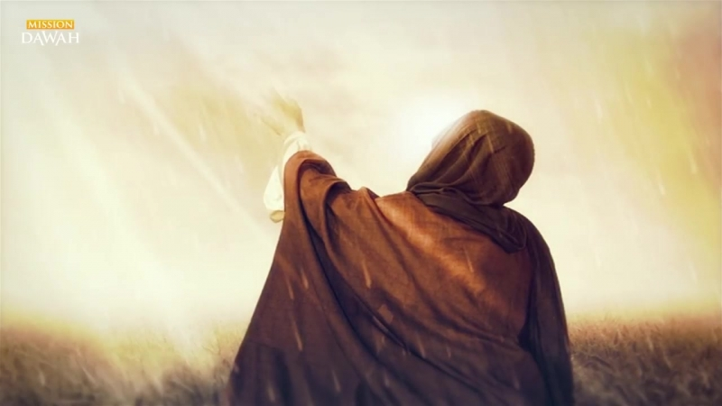 100 Великих Людей Исламской Уммы 16_ Хубайб ибн Адий - жемчужина среди сподвижников