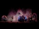Али Баба - Танец Зейнаб, премьера 17.12.17г.