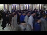 Концерт Prodigy в Чечне