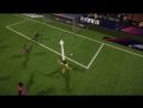 Повторы в FIFA 18