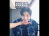 Популярное и очень милое в Корее стиль видео