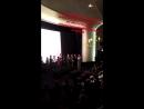 2018 Международный кинофестиваль в Глазго
