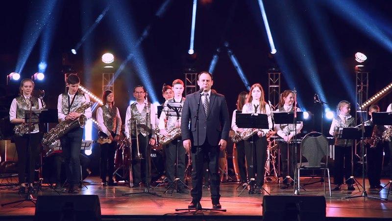 Отчетный концерт музыкальной школы № 16 им.О.Л. Лундстрема г. Казани