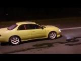 тесты Toyota Carina ED