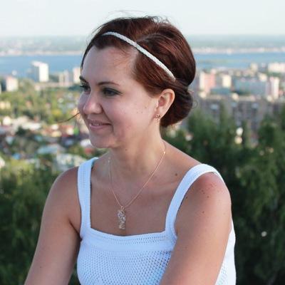 Татьяна Ушанова