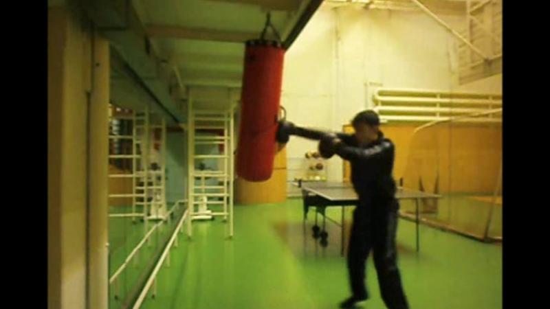 Video Turko__boxing__training__2011 year...