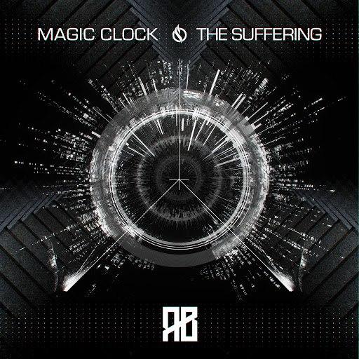 Agressor Bunx альбом Magic Clock / The Suffering